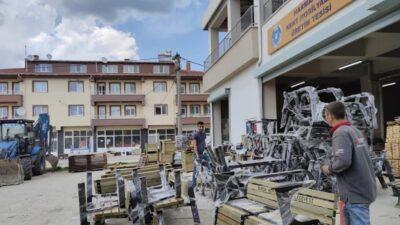 Bursa'da sipariş patlaması! Hakkari'ye kadar gidiyor…