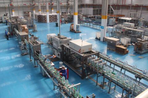 Bursa'dan dünyaya açılan ürün! 2,5 milyon TL'lik hedef…
