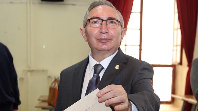 Galatasaray'da divan kurulu başkanı belli oldu