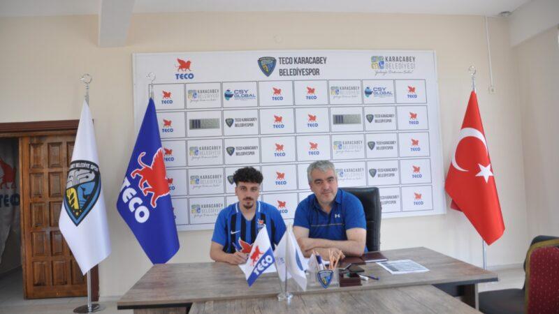 2.Lig'deki Bursa ekibinden flaş transfer!