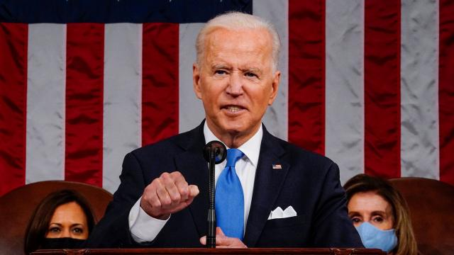 Biden'dan Rusya'ya misilleme sinyali