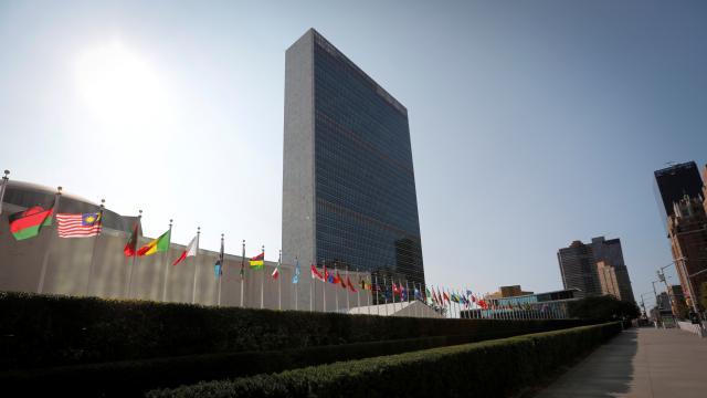 BM, 'PKK' demeden hastane saldırısını kınadı