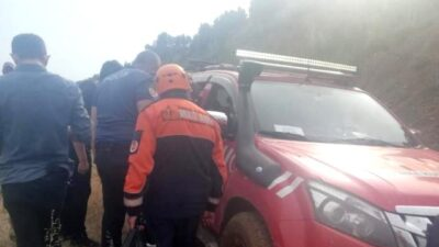 Bursa'da kayıp emekli polis ormanda bulundu