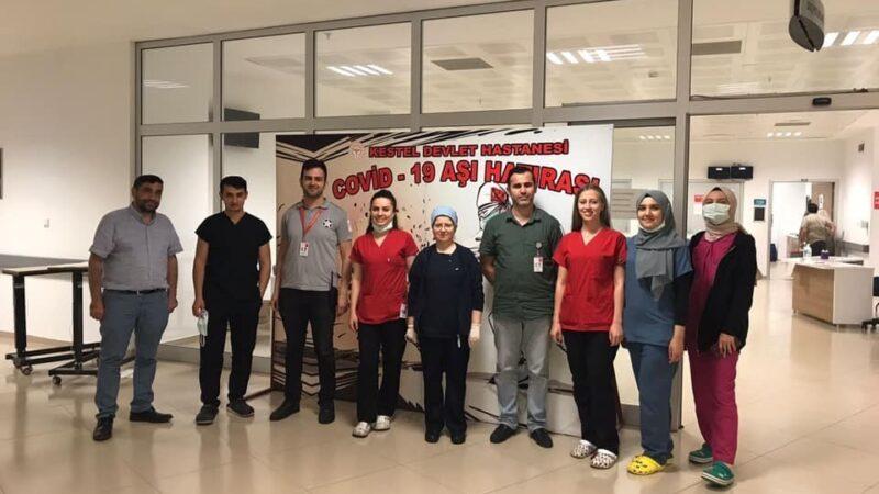 Bursa'da rekor kırıldı! 70 bin kişi…