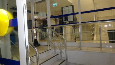 Bursa'da banka soygunu! Bakın ne kadar çalındı?