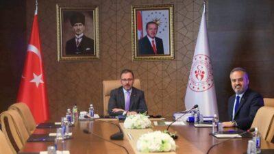 Başkan Aktaş müjdeyi açıkladı! 160 milyon liralık yatırım