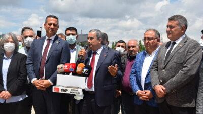 CHP Bursa'dan şok BURULAŞ iddiası!
