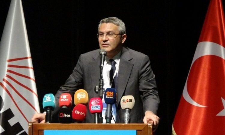 CHP şok kararı Bursa'da açıkladı!