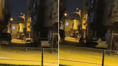 Bursa'da çöp kavgası! Birbirlerine girdiler