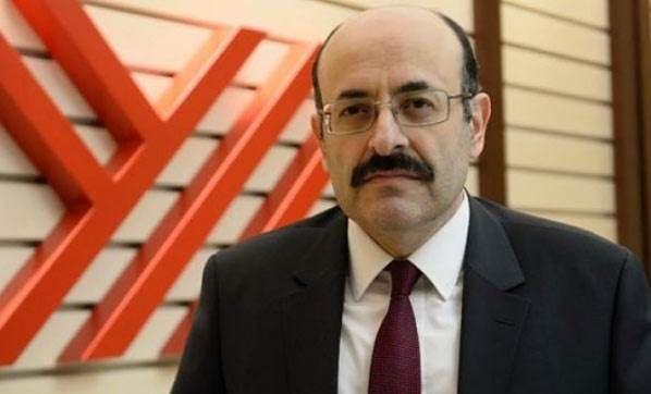 YÖK Başkanı Saraç'tan 'müsilaj' açıklaması: Bilimsel seferberlik başlatmalıyız