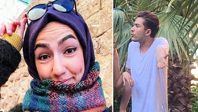 Kadın akademisyene termoslu saldırı