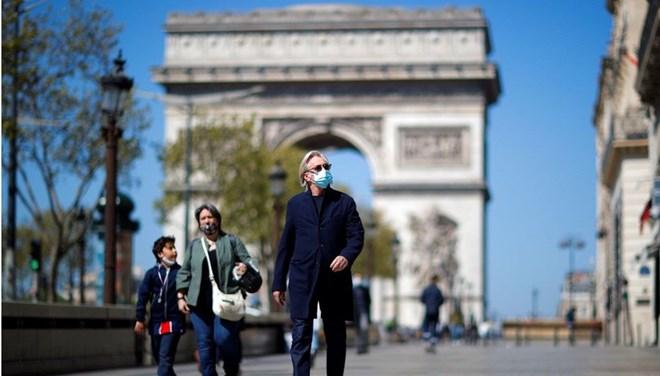 Fransa kısıtlamaları gevşetiyor