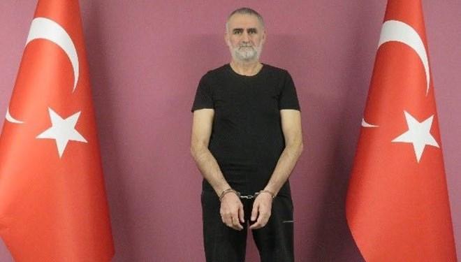 DAEŞ'in sözde 'Türkiye vilayeti sorumlusu' yakalandı