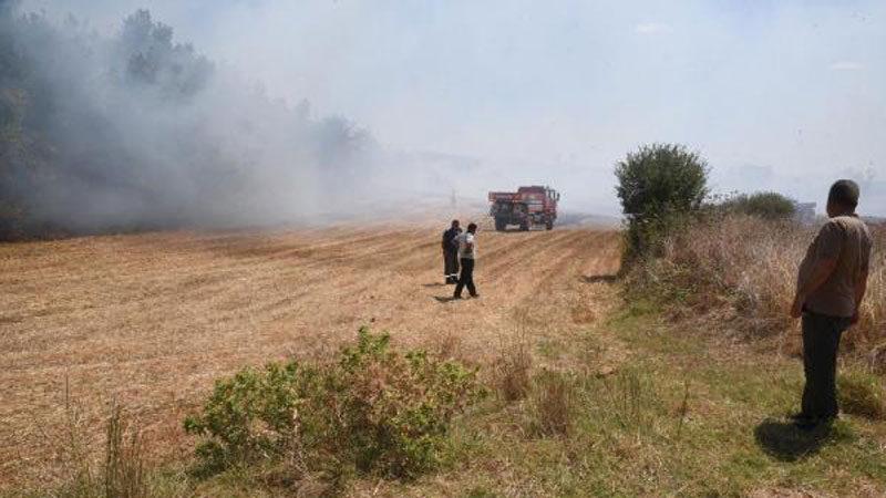Orman yangınına neden oldu, 155 bin lira tazminat cezası verildi