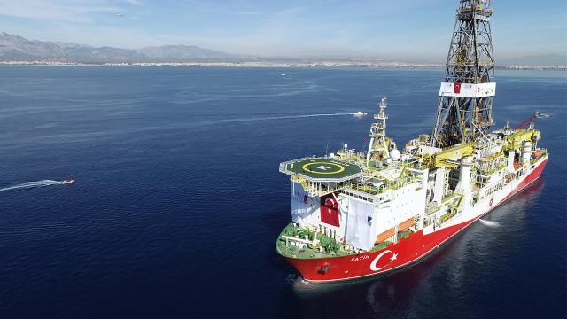 Bakan'dan Karadeniz açıklaması: Keşif amaçlı bir sondaj daha planlayabiliriz
