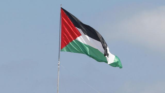 Filistin'den yeni İsrail hükümetine çağrı