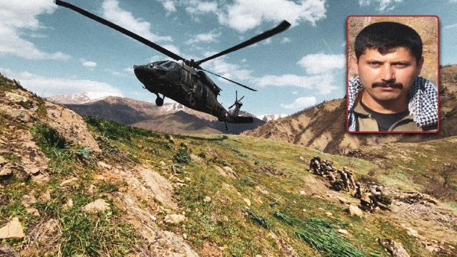 Terörist Karayılan'ın sağ koluydu! PKK'nın karanlık yüzünü anlattı