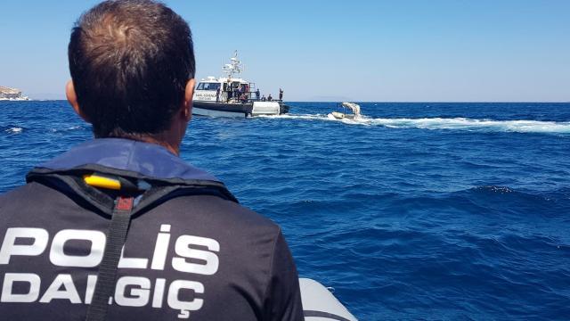 5 kişinin öldüğü tekne kazasında kaptanın cezası belli oldu