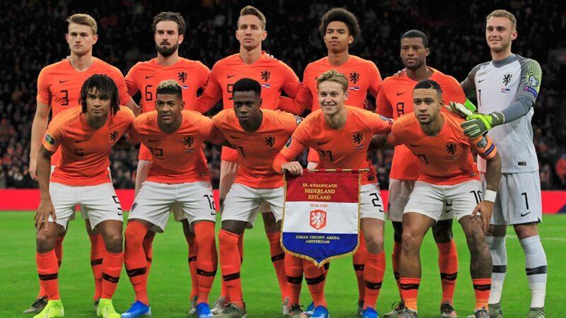 EURO 2020'ye doğru! C Grubu sürprize açık…