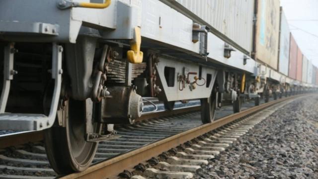 Demiryolu işçilerinin feci ölümü