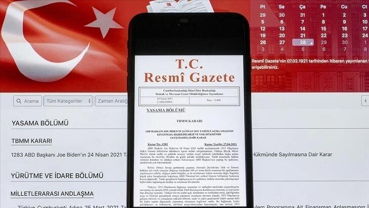 Üç 'Bölge Kalkınma İdaresi' başkanlıklarının görev süresi uzatıldı