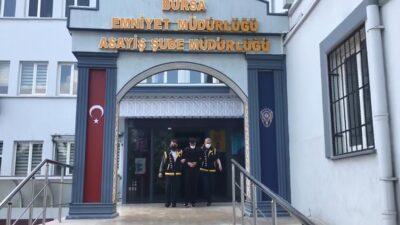 Bursa'da kan donduran itiraf! '1000 TL için öldürmüş'