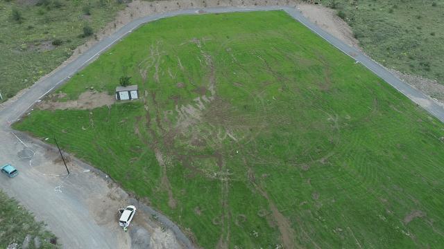 Drift yaparak yeşil alana zarar veren sürücüye hapis cezası