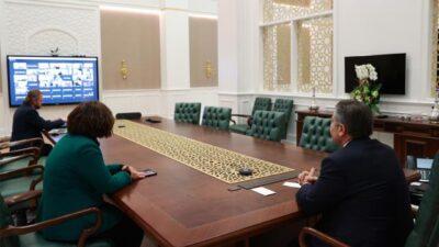 Kabine öncesi kritik toplantı! Gözler saat 19.00'a çevrildi