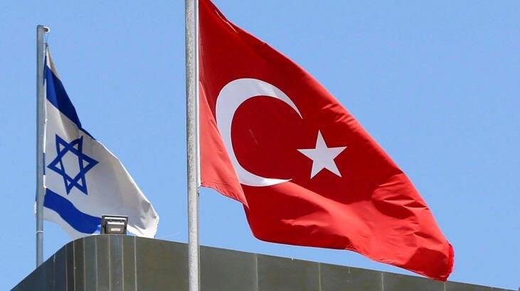 Türkiye'den İsrail'e 'yerleşim' tepkisi