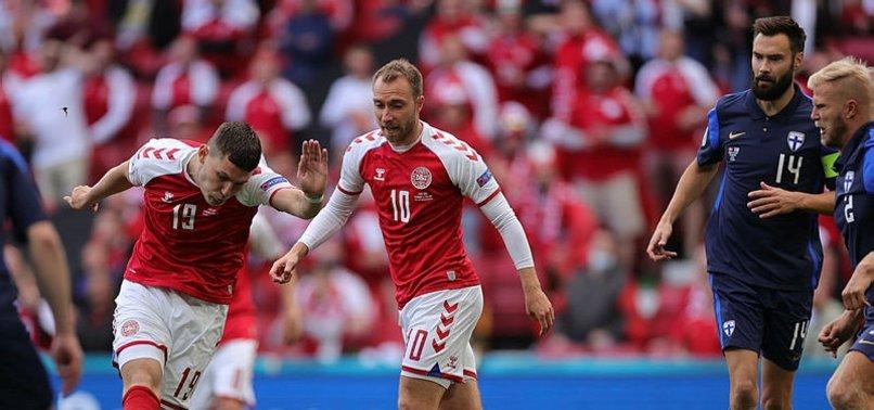Finlandiya'dan kritik galibiyet!