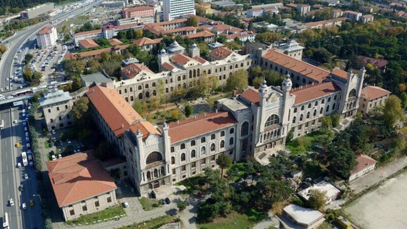 Üniversiteye 70 öğretim üyesi alınacak…