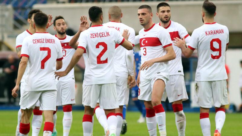 EURO 2020 başlıyor! İşte Türkiye'nin grubu…