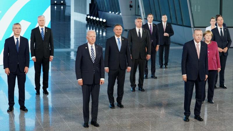 NATO'dan ortak deklarasyon; Türkiye'ye katkılarımızı artırdık…