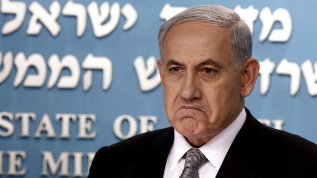 Netanyahu, müttefiklerine 'acil toplantı' çağrısı yaptı