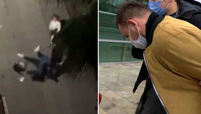 Görüntüler Türkiye'yi sarsmıştı! Cezası belli oldu