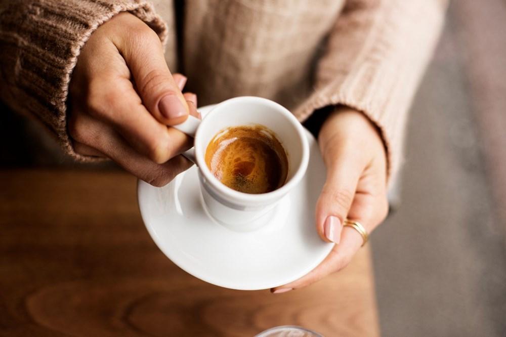 Kahve içmenin yeni faydası kanıtlandı! Ölüm riskini…