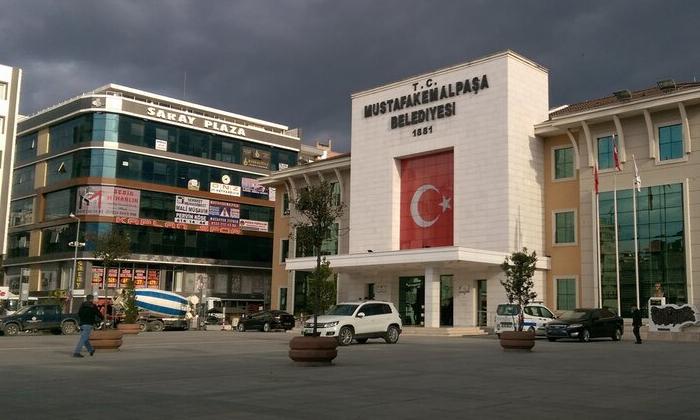 M.K.Paşa'da kiralık taşınmazlar…