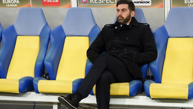 Fenerbahçe'de teknik direktör belli oldu
