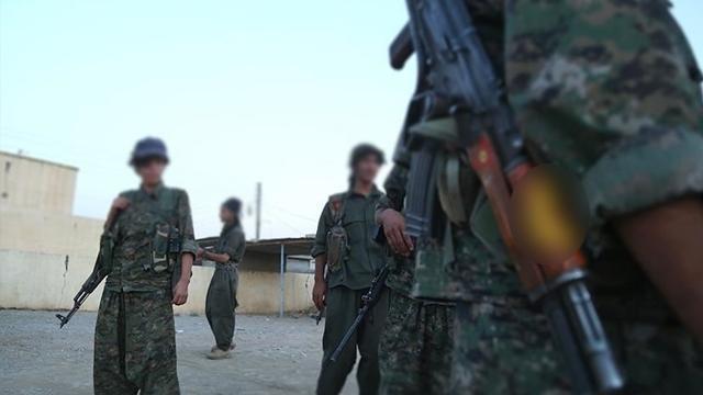 Münbiç'te PKK/YPG rahatsızlığı artıyor