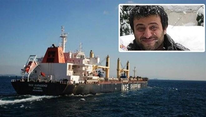 Kaptan Bora Ekşi cinayetinde karar