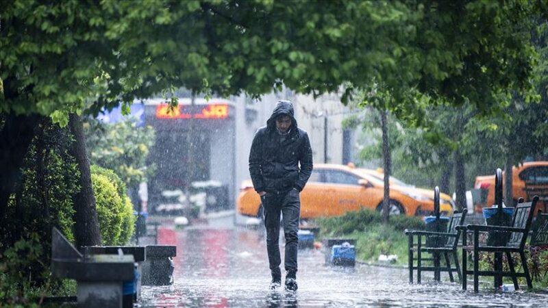 Meteoroloji'den kritik uyarı! Bursa'da hava nasıl olacak?
