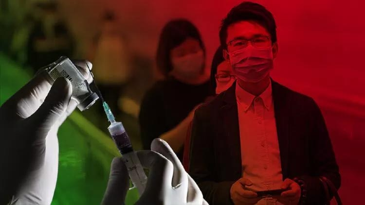 Kamuoyundan özür diledi: Aşı dolandırıcılarını deşifre etti