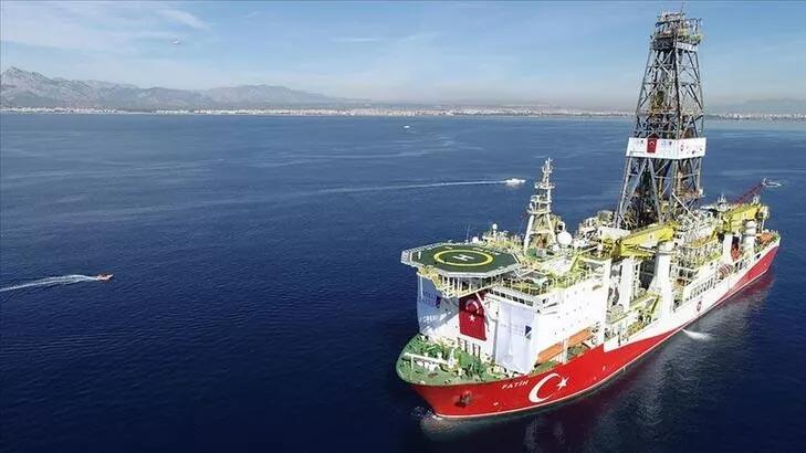 Karadeniz gazı için ortak çalışma sinyali