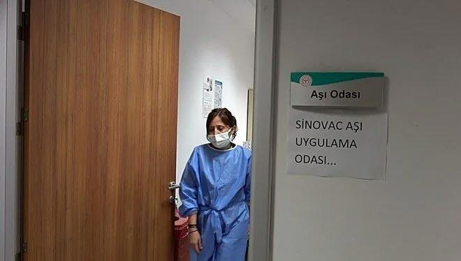 Koronavirüs aşılamasına 'Delta' ayarı: Hızlı ikinci doz