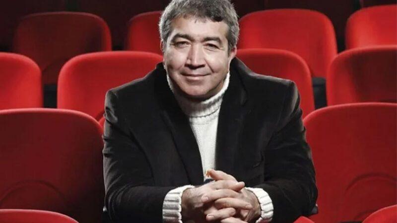 Ünlü tiyatrocu Turgay Yıldız'dan üzen haber!