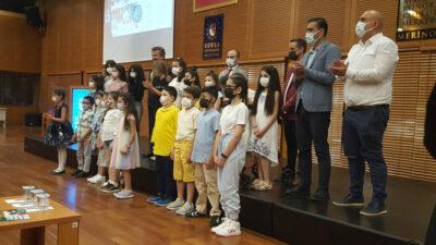 Bursa'da tarihe geçen proje! Türkiye'de bir ilk…