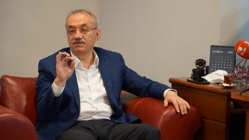 Tatlıoğlu'nun itirazı var; 'Bursasporluluğumu elimden alamazlar'