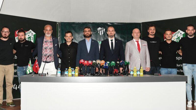 Mustafa Er ile resmi sözleşme imzalandı