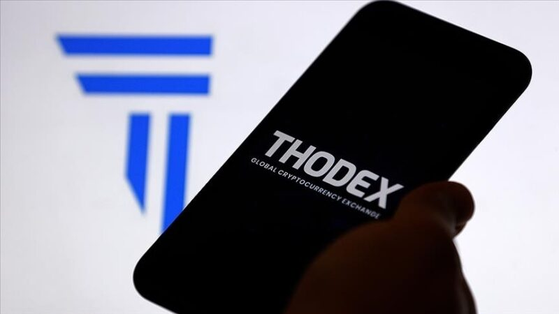 Thodex ile ilgili flaş karar