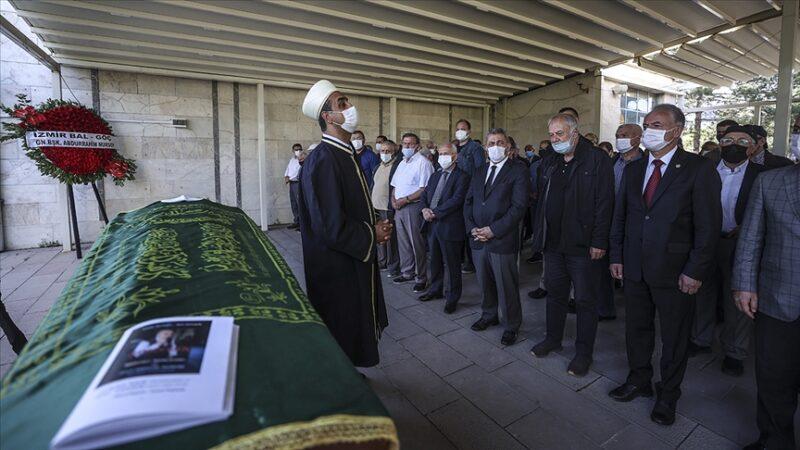 Bulgaristan Türklerinin öncü isimlerinden Osman Kılıç'a son görev